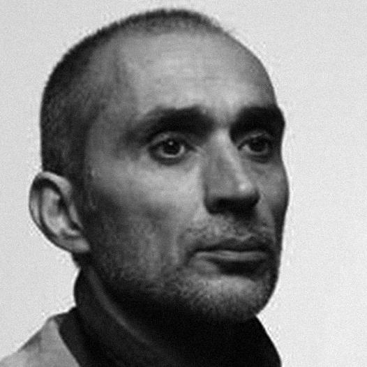 Daoud Sarhandi